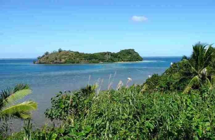 fiji, kadavu island, pacific