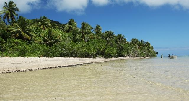 lau, island, pacific, fiji