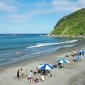 jici beach, taiwan, hualien