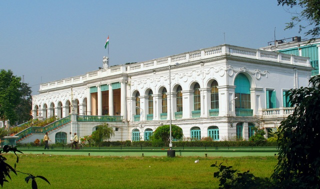 national library, india, calcutta