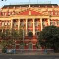 writers building, india, calcutta