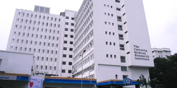 medical research institute hospital, india, calcutta