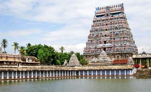 temple, india, chennai, kapaleeswarar
