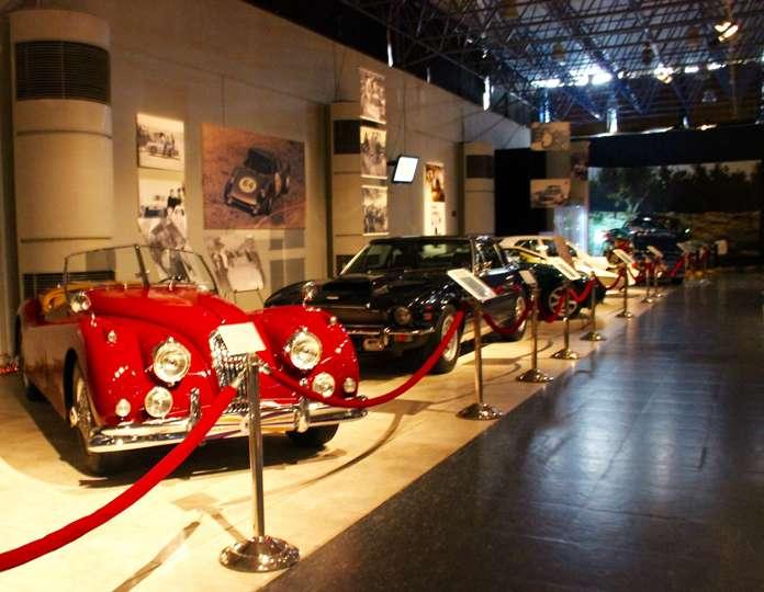 automobile, museum, amman, jordan