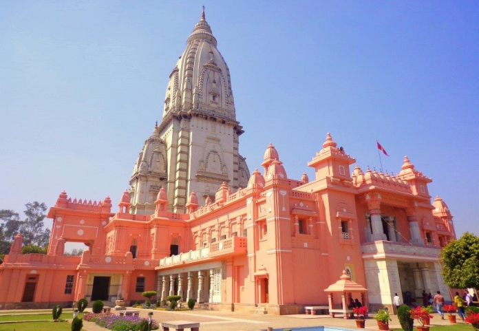 vishwanath temple, india, varanasi