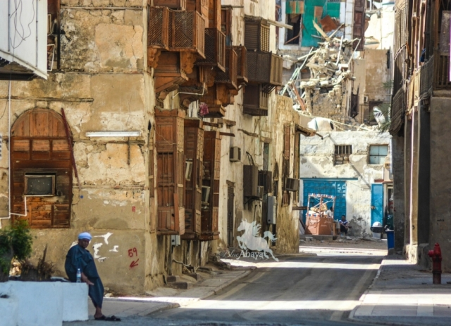 balad, old town, saudi, jeddah