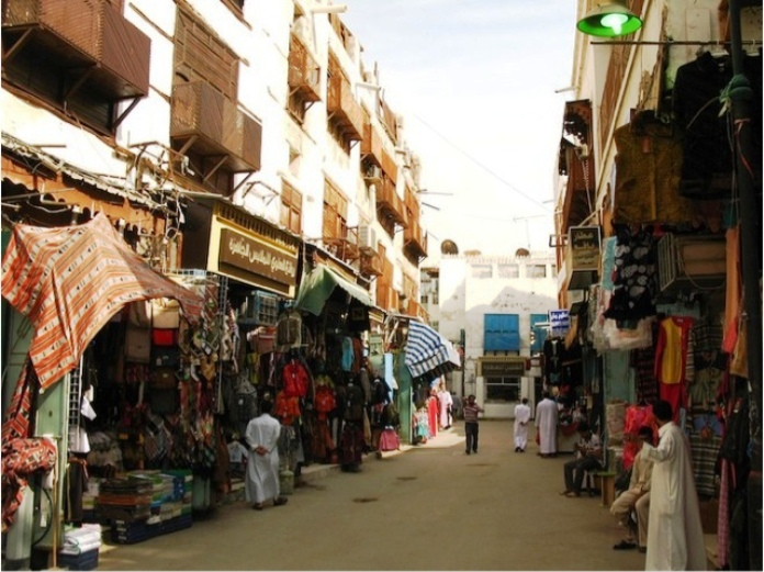 souks, jeddah, saudi, market