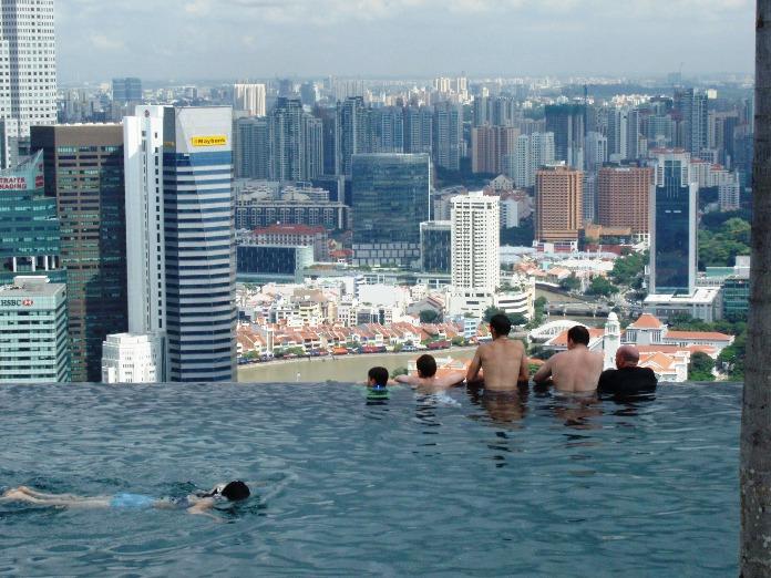 swimming, activity, singapore