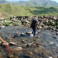hiking, activity in kazakhstan