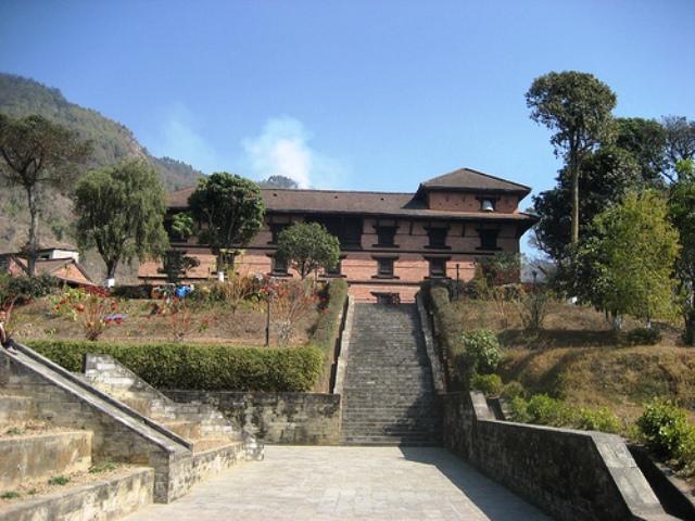 gorkha, nepal, kathmandu