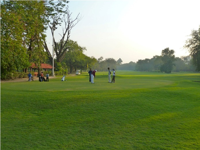 golf, calcutta, royal golf club