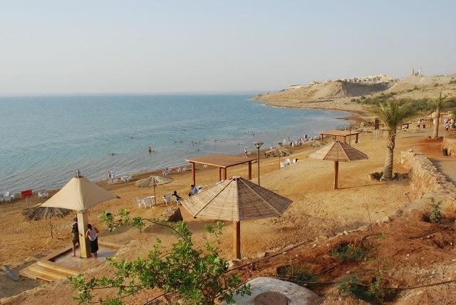 dead sea, beach, amman, jordan