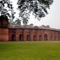 mosque of bagerhat, india, bangladesh