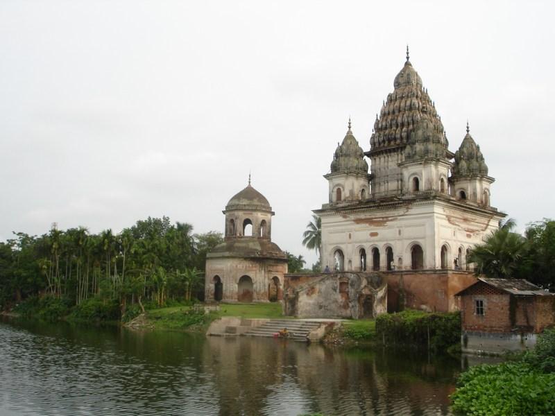 puthia complex, india, bangladesh