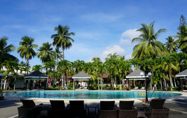 waterfront hotel, davao, philippines
