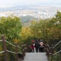 gyeyang park, incheon, korea