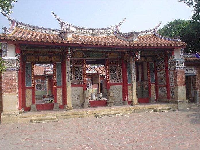 chenghuang, taiwan, taichung