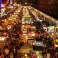 shopping mall, taiwan, taoyuan, zhongli night market