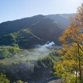 yeheng terraces, taiwan, taoyuan