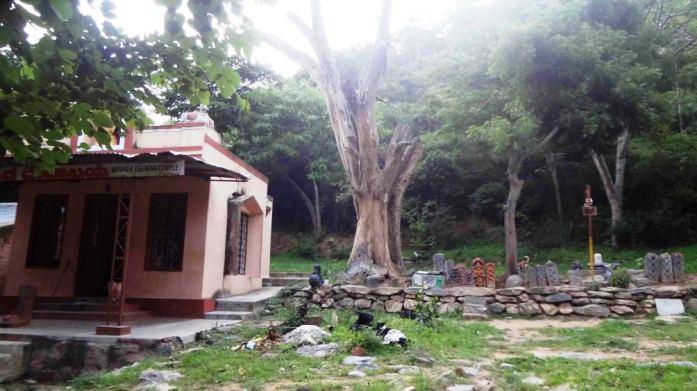 muthyalamaduvu, bangalore, india, temple of lord shiva