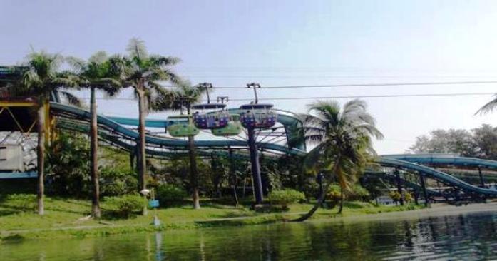 neeladri amusement park, india, bangalore