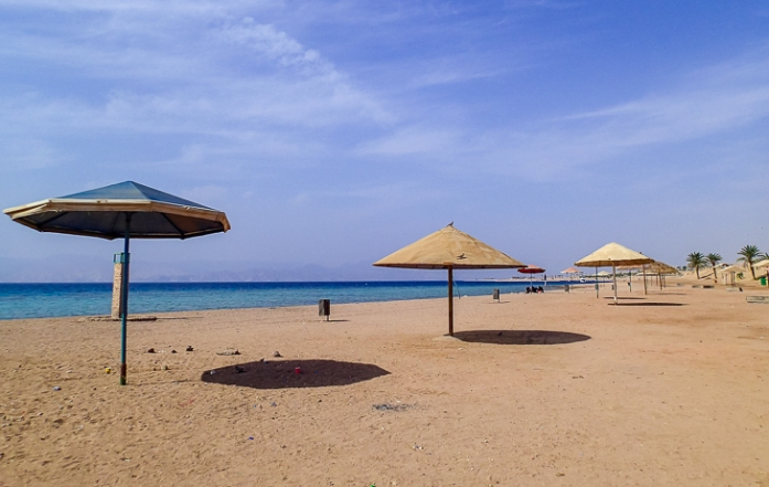 aqaba, south beach, jordan