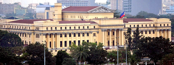 national museum, ph, manila