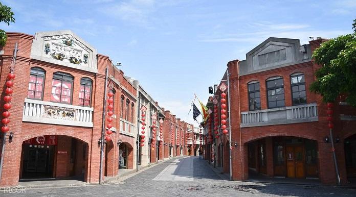 national center for arts, taiwan, yilan