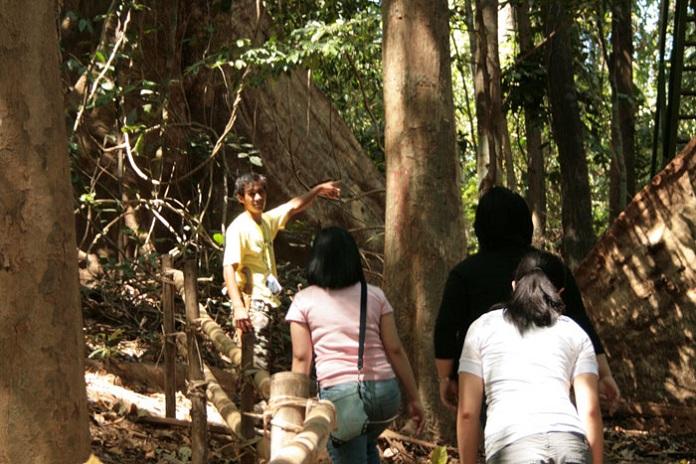 trekking, baguio,ph