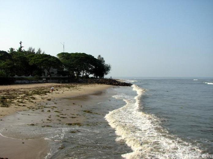 beach, kochi, fort kochi beach