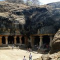 mumbai caves, elephanta