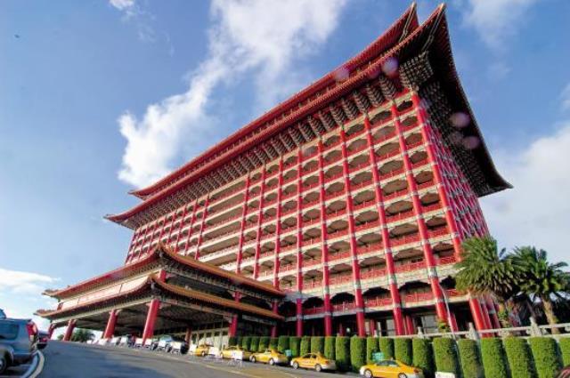 grand hotel, taiwan, taipei