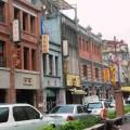 lin liu-hsin puppet theater museum, taiwan, taipei