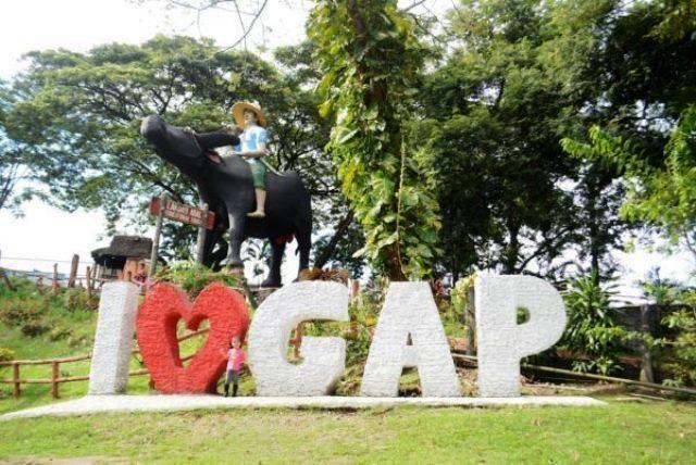 gap farm, davao, ph