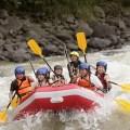 water rafting davao, ph