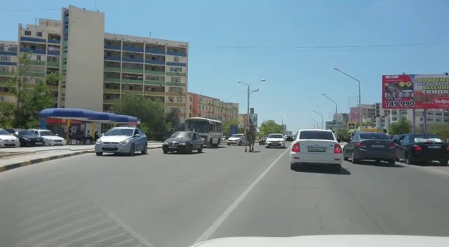 mangystau province, kazakhstan