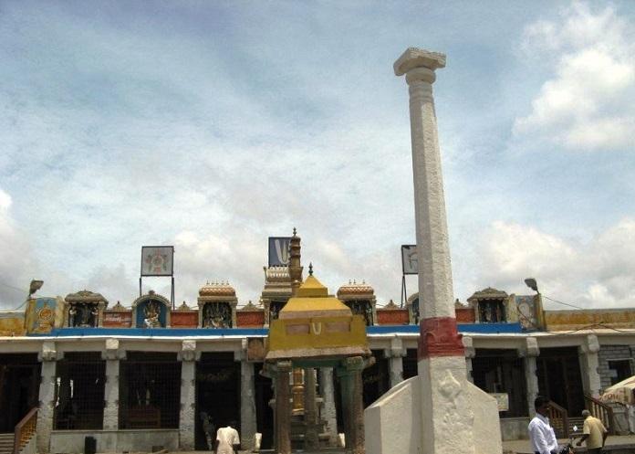 bangalore, vasantha vallabharayaswamy