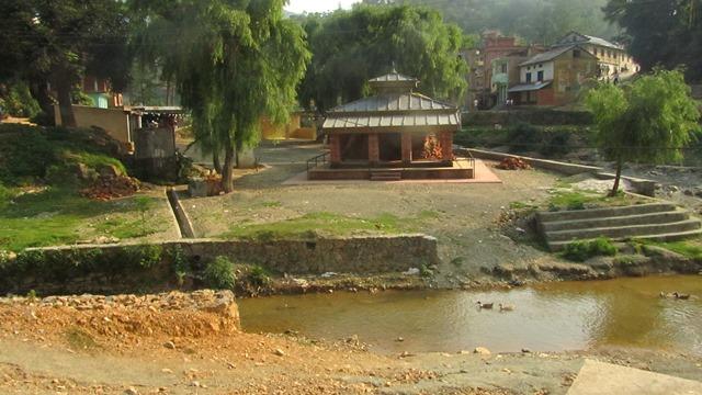 thecho, nepal, kathmandu