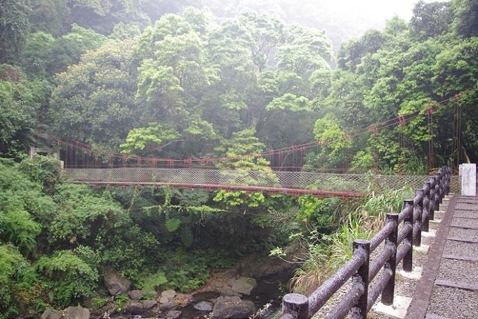 xiao wulai scenic area, taoyuan