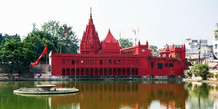 The Mystique of the Varanasi Durga Temple - Cush Travel Blog