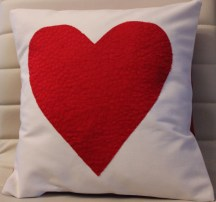 all you need is - machine embroidery and appliqué