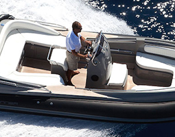 Croatia Concierge private boat transfer services