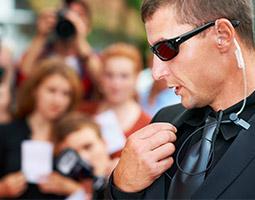 Croatia Concierge private bodyguards service