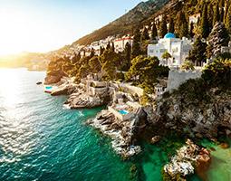 Croatia Concierge private Accommodation in Croatia