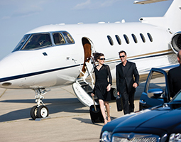 Croatia Concierge private jet transfer services