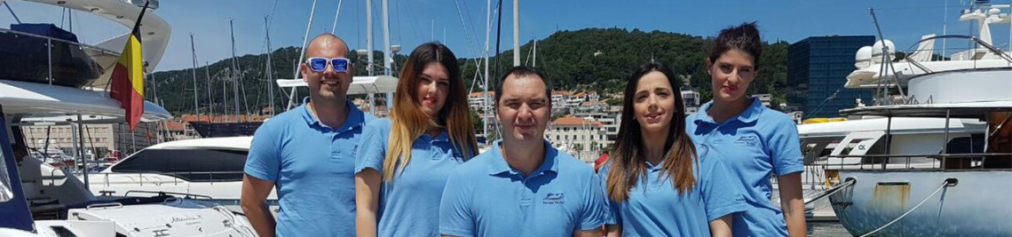 greece-charter-crew-team