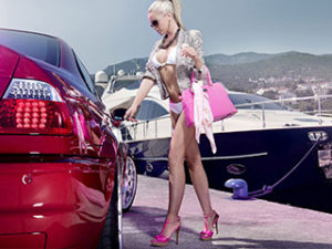 VIP service luxury Concierge Croaita