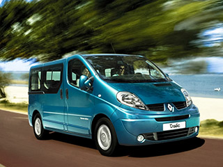 taxi Transfer and Shuttle Croatia with Croatia Concierge Cusmanich