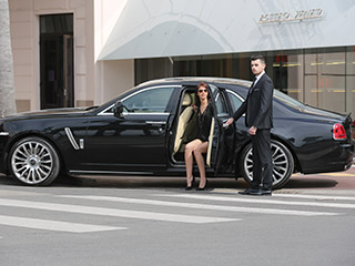 Luxury Transfer and Shuttle Croatia with Croatia Concierge Cusmanich