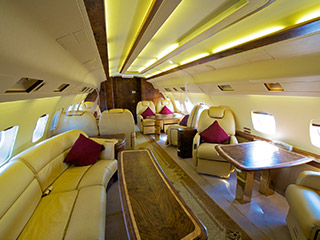 Private Jet CharterLuxury Croatia Concierge